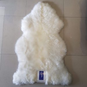 Sheepskin Long Wool Rug