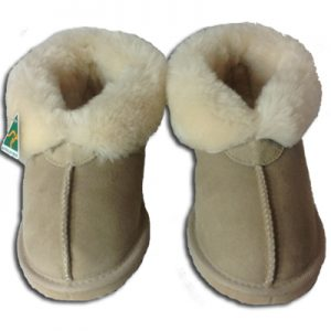 Ladies' Slipper - Ugg