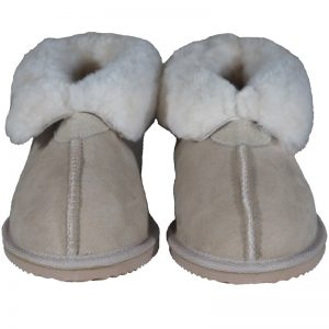 Ladies' Slipper - Euram Ugg