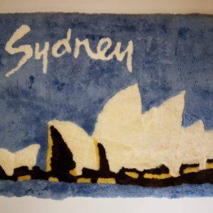Sydney Sheepskin Rug